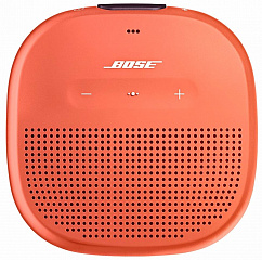 Купить Акустика Bose Soundlink Micro (Bright Orange)