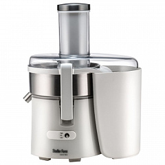 Купить Соковыжималка Stadler Form Juicer One SFJ.100 (White/Steel)