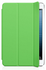Купить Чехол Polyurethane iPad mini Smart Cover (MD969LL/A) для iPad mini (Green)