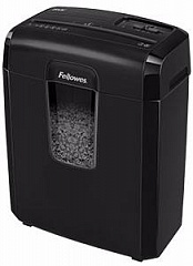 Купить Шредер Fellowes MicroShred 8MC FS-46925 (Black)