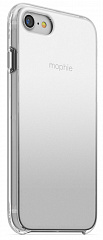 Купить Чехол Mophie Base Case Gradient для iPhone 7 (Silver)