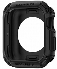 Купить Чехол Spigen Tough Armor (062CS24477) для Apple Watch 4 44mm (Black)