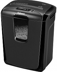 Купить Шредер Fellowes Powershred M-8C FS-46041 (Black)