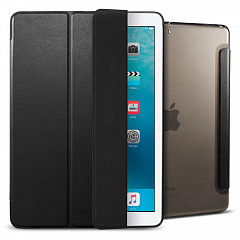 "Купить Чехол Spigen Smart Fold Case (053CS21983) для iPad 9.7"" (Black)"