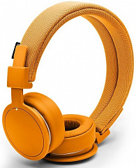 Купить Беспроводные наушники Urbanears Plattan ADV Wireless On-Ear Headphones 15118187 (Bonfire Orange)