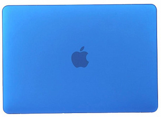 Купить Накладка i-Blason Cover для Macbook Air 13 (Blue)
