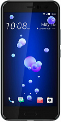 Купить Смартфон HTC U11 128Gb 99HAMB123-00 (Brilliant Black)