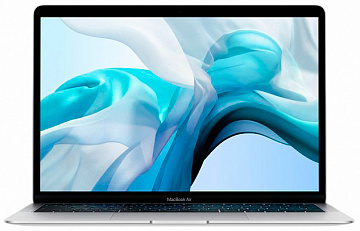 Купить Apple MacBook Air 2018 13.3'' Intel Core i5 1.6GHz 8Gb 128Gb SSD MREA2RU/A (Silver)