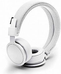 Купить Bluetooth-наушники Urbanears Plattan ADV Wireless On-Ear с микрофоном (True White)