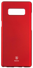 Купить Чехол-накладка Baseus Thin Case (WISANOTE8-ZB09) для Samsung Galaxy Note 8 (Red)