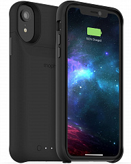 Купить Чехол Mophie Juice Pack Access 2000 mAh (401002824) для iPhone XR (Black)