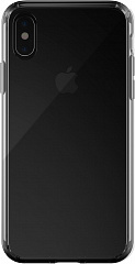 Купить Чехол Just Mobile TENC (PC-565CB) для iPhone Xs Max (Black)