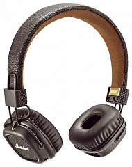 Купить Наушники Marshall Major III Bluetooth (Brown)