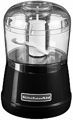 Купить Измельчитель KitchenAid Cup Food Chopper 5KFC3515EOB (Onyx Black)