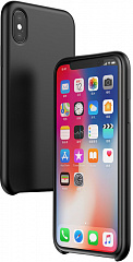 Купить Чехол Baseus Case Original LSR для Apple iPhone X (Black)
