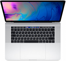 "Купить Ноутбук Apple MacBook Pro 15.4"" Intel Core i7 2.6GHz 16Gb 256Gb SSD MV922RU/A (Silver)"