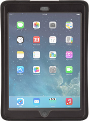 Купить Чехол Griffin Survivor Slim (GB41365) для iPad mini 4 (Black)