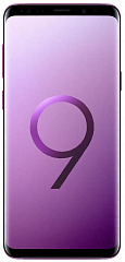 Купить Смартфон Samsung Galaxy S9 Plus 64Gb SM-G965FZPDSER (Ultra Violet)