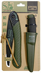 Купить Туристический набор Kit Bahco Laplander + Bahco Lap-knife LAP-KNIFE (Green)
