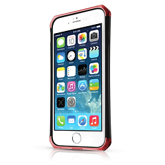 Купить Чехол Itskins Nitro Forged для iPhone 6 (Red)