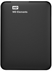 "Купить Внешний жесткий диск Western Digital Elements SE Portable 2.5"" 3Tb USB 3.0 (WDBU6Y0030BBK-EESN)"