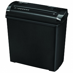 Купить Шредер Fellowes PowerShred P-25S FS-47010 (Black)