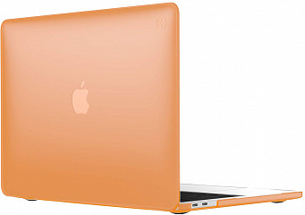 "Купить Накладка Speck SmartShell (110608-7374) для MacBook Pro 13"" 2017 (Persimmon Orange)"