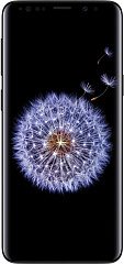 Купить Смартфон Samsung Galaxy S9 64Gb SM-G960FZKDSER (Midnight Black)