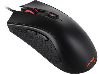 Купить Игровая мышь HyperX Pulsefire FPS Gaming Mouse (Black)