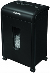 Купить Шредер Fellowes MicroShred 62MC FS-46852 (Black)