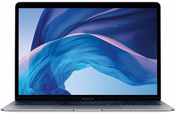 Купить Apple MacBook Air 2018 13.3'' Intel Core i5 1.6GHz 8Gb 128Gb SSD MRE82RU/A (Space Grey)