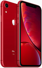 Купить Смартфон Apple iPhone XR 64Gb MRY62RU/A (Red)