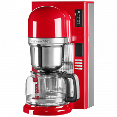Купить Кофеварка KitchenAid Pour Over Brewer 5KCM0802EER (Red)
