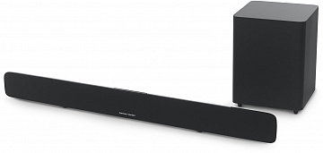 Купить Саундбар Harman/Kardon HK SB20 (Black)