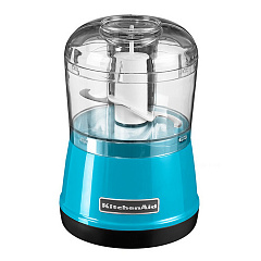Купить Измельчитель KitchenAid Cup Food Chopper 5KFC3515ECL (Blue)