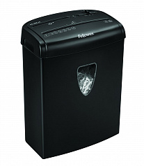 Купить Шредер Fellowes PowerShred H-8Cd FS-46845 (Black)