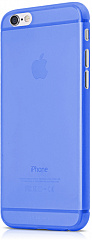 Купить Накладка Itskins Zero 360 для iPhone 6 (Blue)