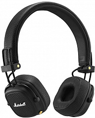 Купить Наушники Marshall Major III Bluetooth (Black)