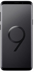 Купить Смартфон Samsung Galaxy S9 Plus 64Gb SM-G965FZKDSER (Black Brilliant)
