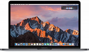 "Купить Ноутбук Apple MacBook Pro 13"" Retina Intel Core i5 2.3Ghz 8Gb 128Gb SSD MPXQ2RU/A (Space Gray)"