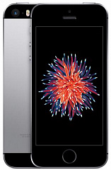 Купить Смартфон Apple iPhone SE 32 Gb 4 (Space Grey)