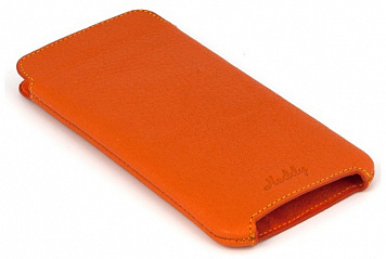 Купить Чехол-карман Heddy Ultraslim (Heddy-Ultraslim-org) для iPhone 6/6S (Orange)