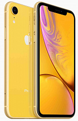 Купить Смартфон Apple iPhone XR 128Gb MRYF2RU/A (Yellow)