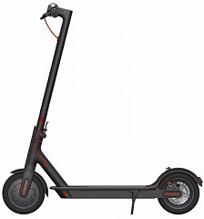 Купить Xiaomi Mijia Electrical Scooter - электросамокат (Black)