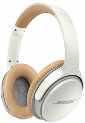 Купить Беспроводные наушники Bose SoundLink Around-Ear Wireless Headphones II (White)