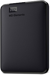 "Купить Внешний жесткий диск Western Digital Elements Portable C6B 2.5"" USB 3.0 1Tb HDD WDBMTM0010BBK-EEUE (Black)"