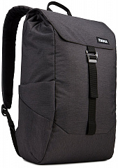 Купить Рюкзак Thule Lithos Backpack 16L (Black)