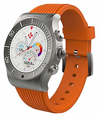 Купить Смарт-часы MyKronoz Zesport Smartwatch (Orange)
