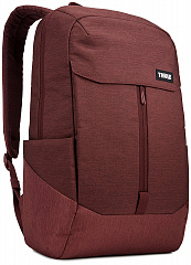 Купить Рюкзак Thule Lithos Backpack 20L (Dark Burgundy)