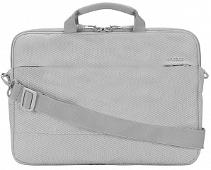 Купить Сумка Incase City Brief with Dimond Ripstop (INCO100318-CGY) для ноутбуков 15'' (Grey)